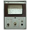 Милливольтметр В3-38Б