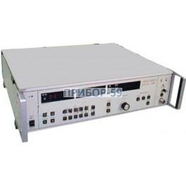 Блок генератора качающейся частоты Я2Р-74