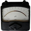 Микроамперметр лабораторный М252
