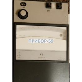 Вольтметр С502