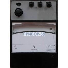 Вольтметр С5022