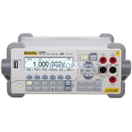 Мультиметр RIGOL DM3068