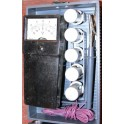 Вольтметр аккумулятроный ЭВ2235