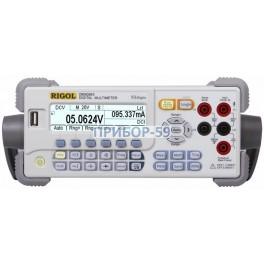 Мультиметр RIGOL DM3058E