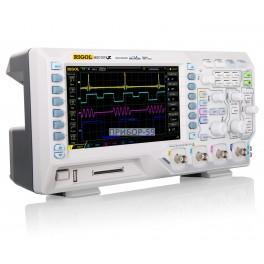 Цифровой осциллограф RIGOL MSO1074Z-S