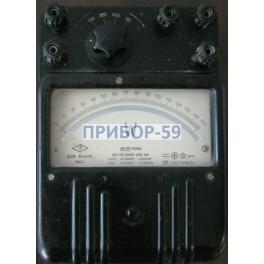 Ваттметр Д539