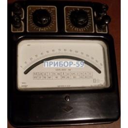 Микроампервольтметр М1107