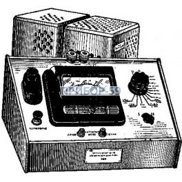 Микровольтнаноамперметр Р325