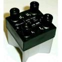 Мера электрического сопротивления МС3006