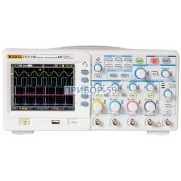 Цифровой осциллограф RIGOL DS1104B