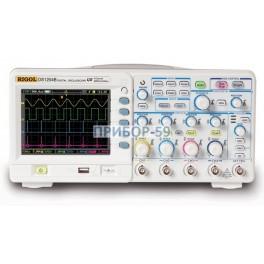 Цифровой осциллограф RIGOL DS1204B