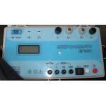 Микроомметр цифровой ЕР 331