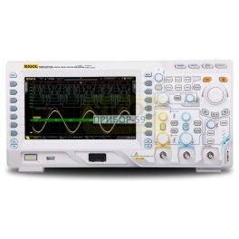 Цифровой осциллограф смешанных сигналов RIGOL MSO2072A-S