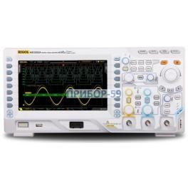Цифровой осциллограф смешанных сигналов RIGOL MSO2202A
