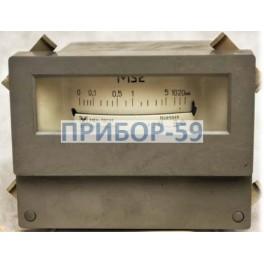 Килоомметр МКН-380М1