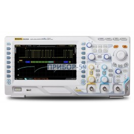 Цифровой осциллограф RIGOL DS2302A