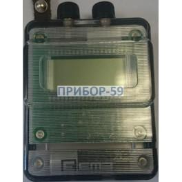 Измеритель сопротивления взрывной цепи ХН 2570 П
