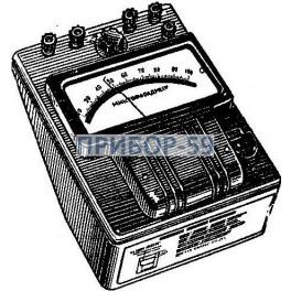 Микрофарадометр Д595
