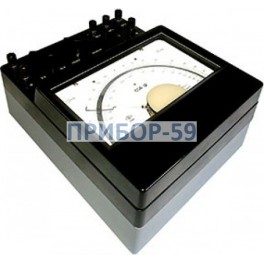 Фазометр Д578