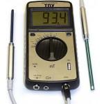 ТПУ-05 миллитесламетр