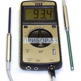 Миллитесламетр портативный ТПУ-03