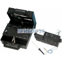 Измеритель напряжения прикосновения и тока короткого замыкания ЭК0200