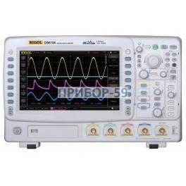 Цифровой осциллограф RIGOL DS6064