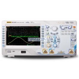 Цифровой осциллограф смешанных сигналов RIGOL MSO4052