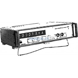 Щ302 прибор комбинированный