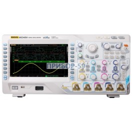 Цифровой осциллограф смешанных сигналов RIGOL MSO4054