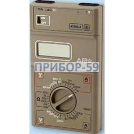 Ц43309 прибор