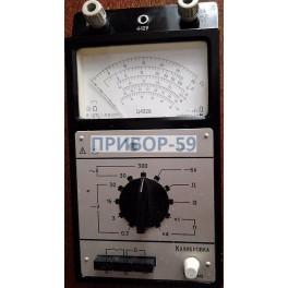 Ц4328 прибор комбинированный
