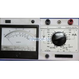 Ц43208 прибор комбинированный