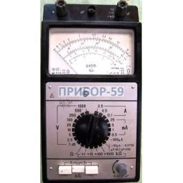 Ц4315 прибор комбинированный