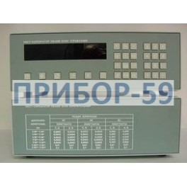Компаратор МБ4000