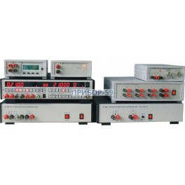 Универсальный вольтметр-калибратор Н4-12