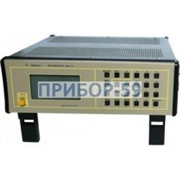 Калибратор постоянного тока НК4-1