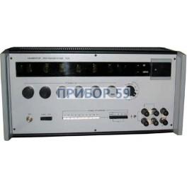 Калибратор программируемый П320