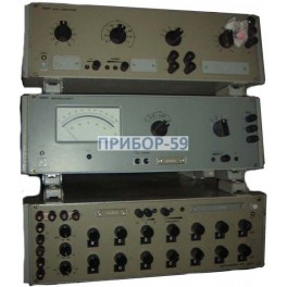 Калибратор-компаратор Р3017