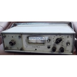 Установка для поверки спидометров УПС-4