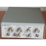 Усилитель постоянного тока У5-10