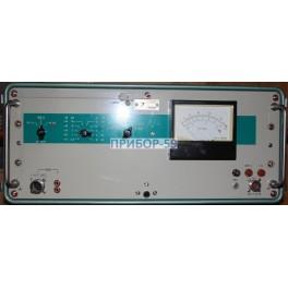 Измеритель шумов П-323 ИШ