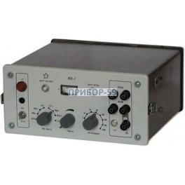 Генератор испытательных сигналов ИСК-Г