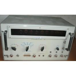 Частотомер электронный Ф552