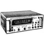Частотомер электронный Ф551