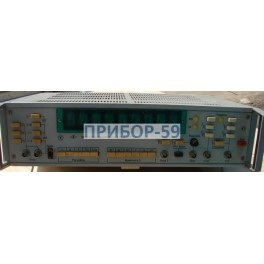 Электронно-счетный частотомер Ф5137