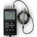 Анализатор звука и вибрации АШВ-004/2