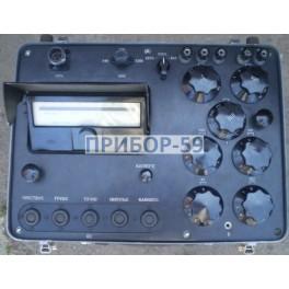 Переносной кабельный прибор ПКП-3