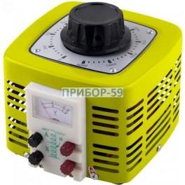 Лабораторный автотрансформатор ПрофКиП АОСН-12-220