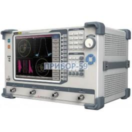 Векторный анализатор цепей ПрофКиП Р2М-8000-4
